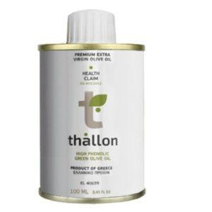 Πράσινο Λάδι 100 ml