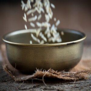 Ρύζια Από Κάθε Μέρος της Γης